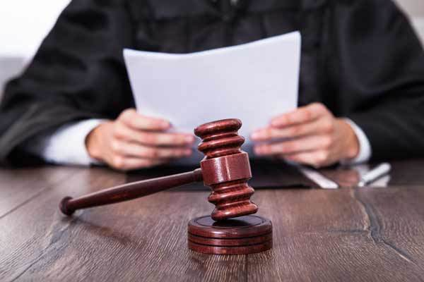 Апелляционная жалоба по уголовному делу: порядок рассмотрения