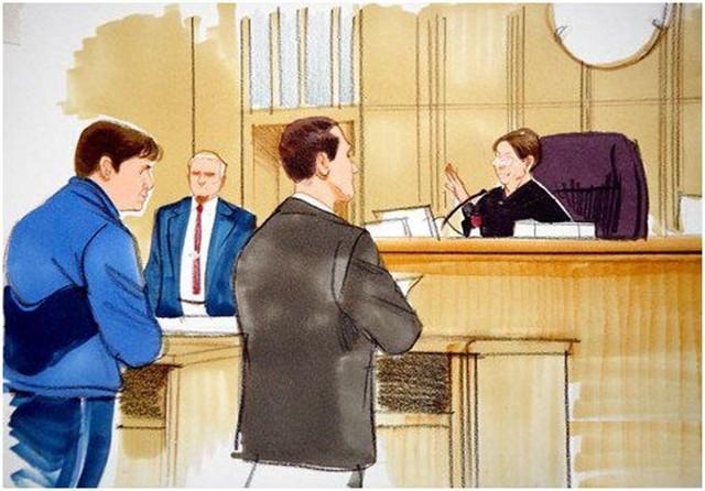 Апелляционная жалоба на решение районного суда: