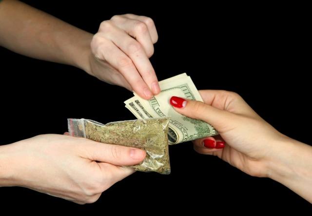 Наказание за употребление наркотиков, ответственность в РФ