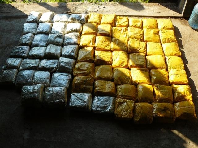 Контрабанда наркотиков - ст 229-1 УК РФ, ответственность