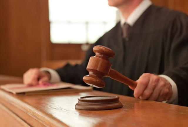 Судья в квалификационной коллегии судей: образец, как подать