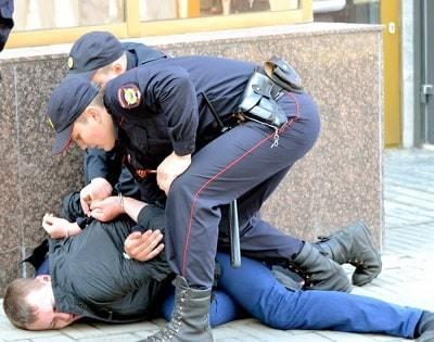 Ст 91 УПК РФ: задержание подозреваемого в уголовном процессе