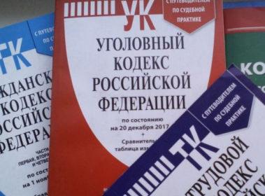 Статья за 245 УК РФ: ответственность, классификация
