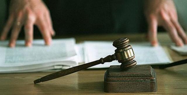 Процессуальные документы в уголовном процессе