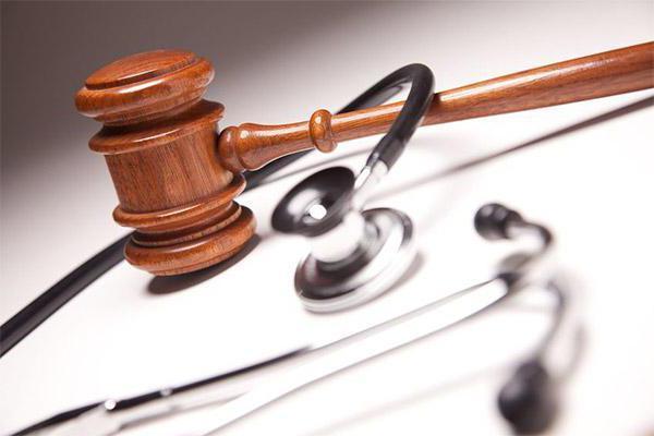 Статья 118 УК РФ: тяжкий вред здоровью по неосторожности