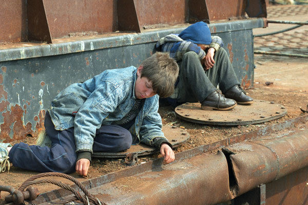 Кража совершенная несовершеннолетняя: статья УК РФ