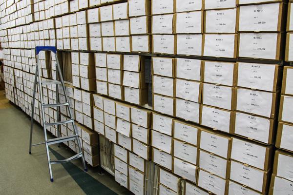Срок хранения уголовных дел в архиве суда по законодательству РФ