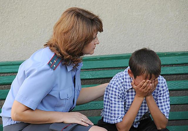 Виды наказаний, назначаемых несовершеннолетним согласно ст. 88 УК РФ