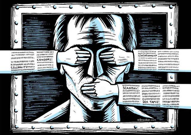 Закон об оскорблении власти: содержание, нововведения 2020 года