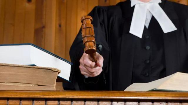Меры пресечения в уголовном процессе: что такое, виды, изменение