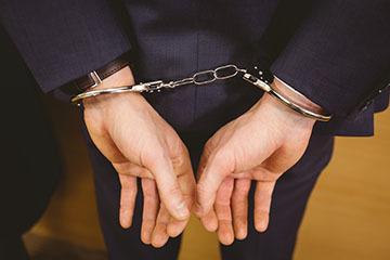 Соглашение о сотрудничестве в уголовном процессе
