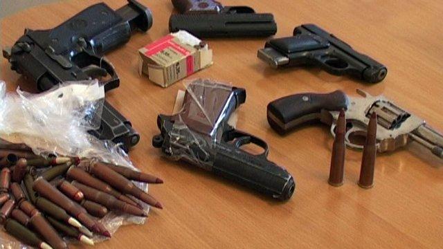 Насильственная преступность: что это, причины, условия, признаки