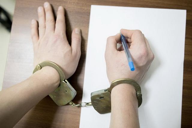 Явка с повинной в уголовном судопроизводстве России: ст 142 УПК РФ