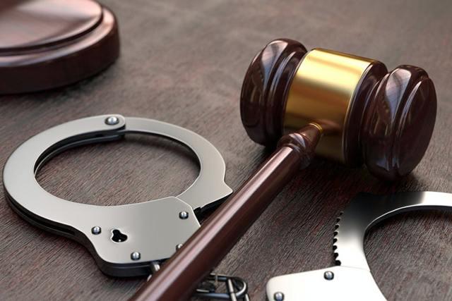 Лишение свободы на определенный срок: статья 56 УК РФ