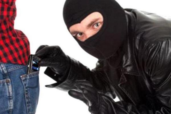 Кража мобильного телефона: состав преступления, статья УК РФ