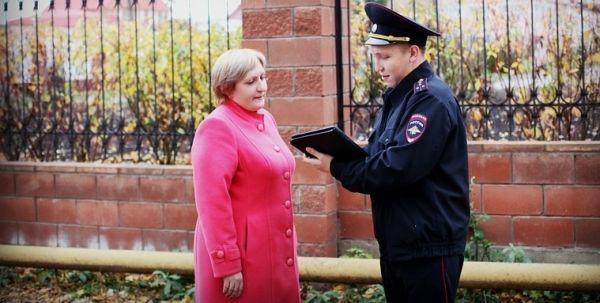 Жалоба на участкового полици: образец, куда подать, наказание