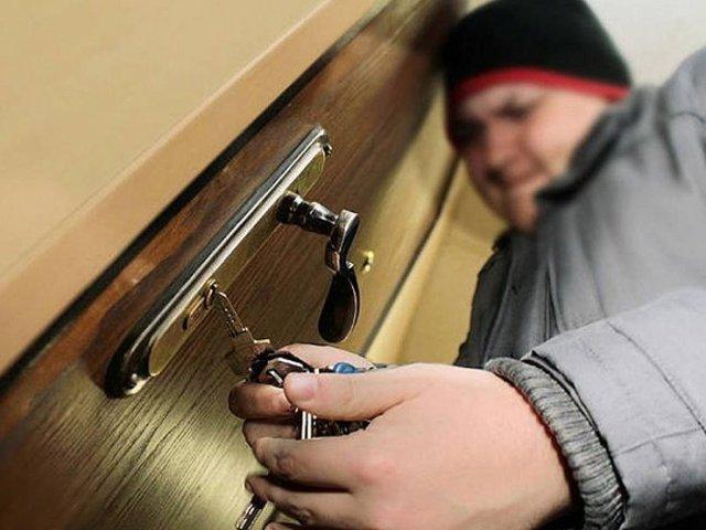 Проникновение на частную территорию или в частную собственность - статья УК РФ