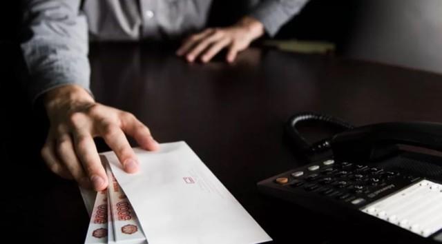 Коммерческий подкуп: 204 статья УК РФ с комментариями