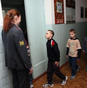 Кража совершенная несовершеннолетним: статья УК РФ