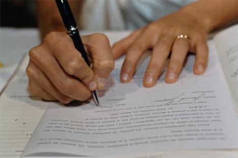 Заявление в полицию о краже: как писать и куда подать