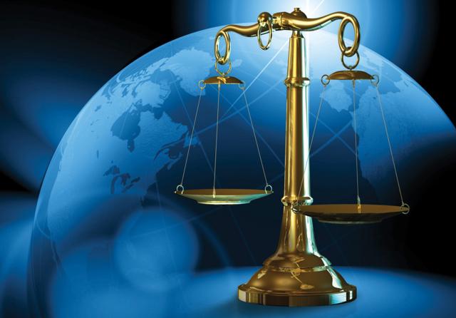 Конкуренция уголовно-правовых норм при назначении наказания