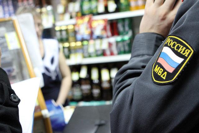 Кража в магазине: что будет, ответственность, штраф,