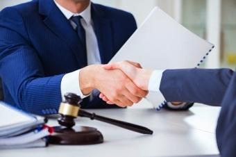 Досудебное соглашение о сотрудничестве в уголовном процессе