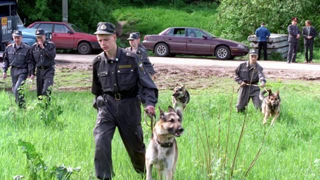 Заявление о пропаже человека в полицию: образец, когда и как подать