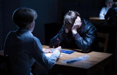 Допрос несовершеннолетнего подозреваемого: ст. 191 УПК РФ
