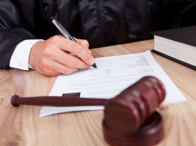 Возражения на апелляционное представление прокурора в УПК РФ