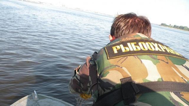 Ст 256 УК РФ: незаконная добыча водных биологических ресурсов