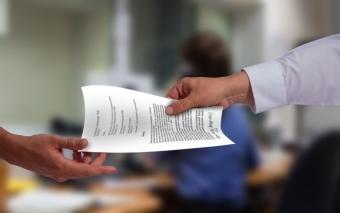 Как забрать заявление из полиции: сроки, основания, порядок действий