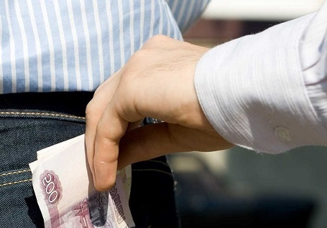 Статья 158 УК РФ: наказание за кражу имущества
