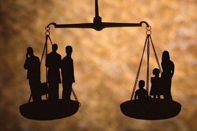 Назначение наказания в уголовном праве РФ