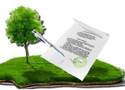 Регистрация незаконных сделок с землей и недвижимым имуществом
