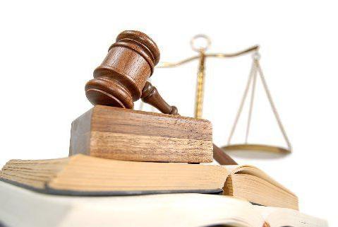 Причинная связь в уголовном праве: теории, виды, примеры