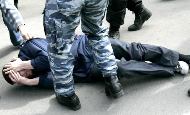 Избили в полиции: что делать, куда обращаться, основания