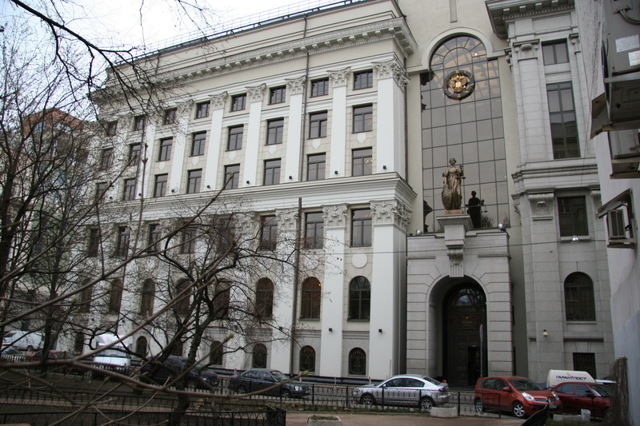 Кассационная жалоба в Верховный Суд - срок и порядок подачи