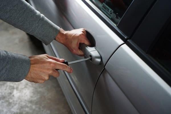 Ст 166 УК РФ с комментариями: наказание за угон автомобиля