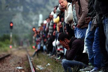 Организация незаконной миграции: статья 322 УК РФ