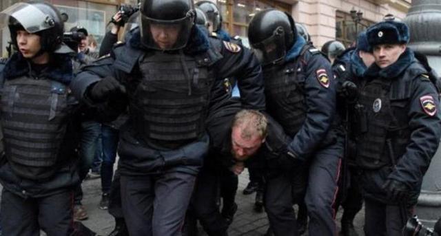 Неповиновение и сопротивление сотруднику полиции - статья УК РФ