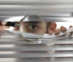 Проникновение в частную жизнь статьи УК РФ: ответственность, куда жаловаться