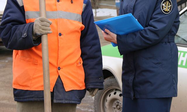 Обязательные работы как вид уголовного наказания: статья 49 УК РФ